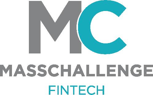 Mass Challenge Fintech logo