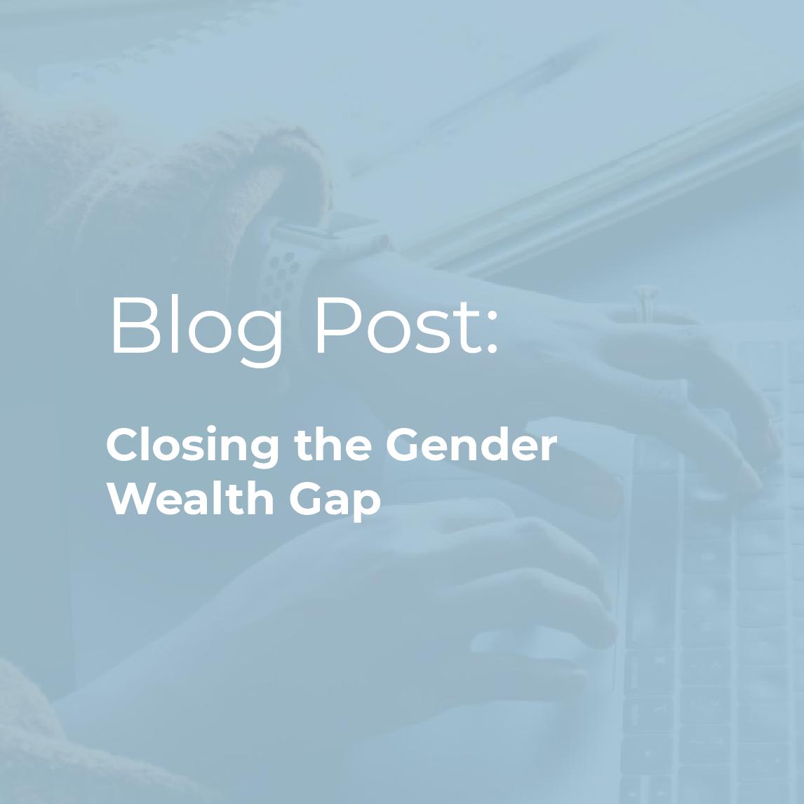 gender wealth gap box